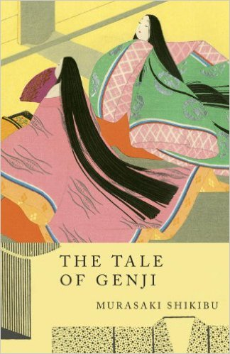 The Tale of Genji Volumes 1-54